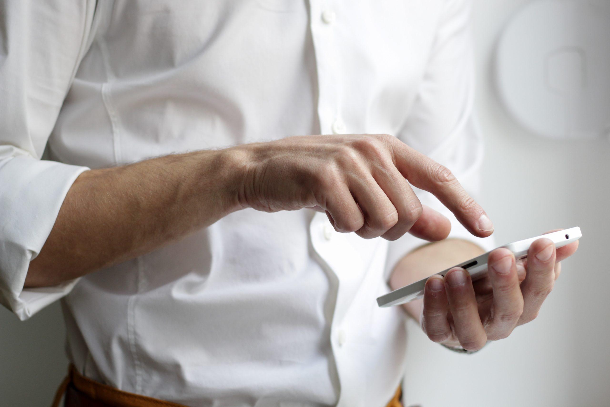 Social Selling: Effizientes Vertriebsmittel oder Trendbegriff? Ein allgemeiner Einstieg.